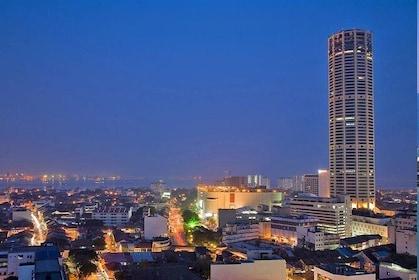Skip the Line: The Top Komtar Penang Admission Ticket