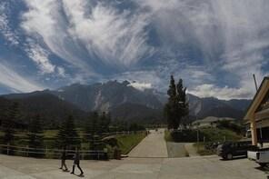 Mount Kinabalu Park Day Tour