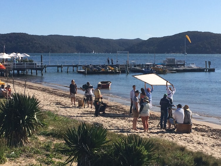 Show item 2 of 9. Official Home and Away Tour to Summer Bay