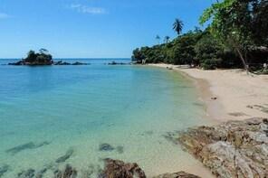 Oceanic Breeze Pulau Kapas 3D2N