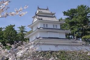 Nagasaki City to Nagasaki International Airport Private Departure Transfer