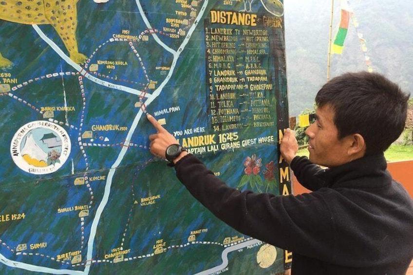 13 Days Annapurna Gorepani Poonhill Tour