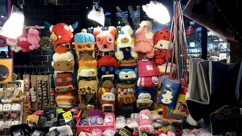 funny hats for sale in seoul