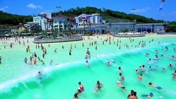 Caribbean Bay Water Park Tickets & Transfer
