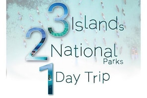 [Satun] 3 Islands / 2 National Parks / 1 Day Trip