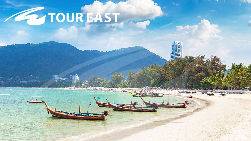 Tour East Thailand - Phuket introduction - patong beach.jpg