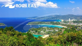Phuket Island Introduction Tour Half Day