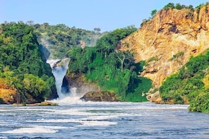 3 Day Murchison Falls Nat Park safari