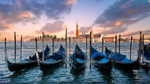 Venice Day Trip by High-Speed Train from Florence