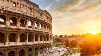 Rome Day Trip by High-Speed Train from Florence