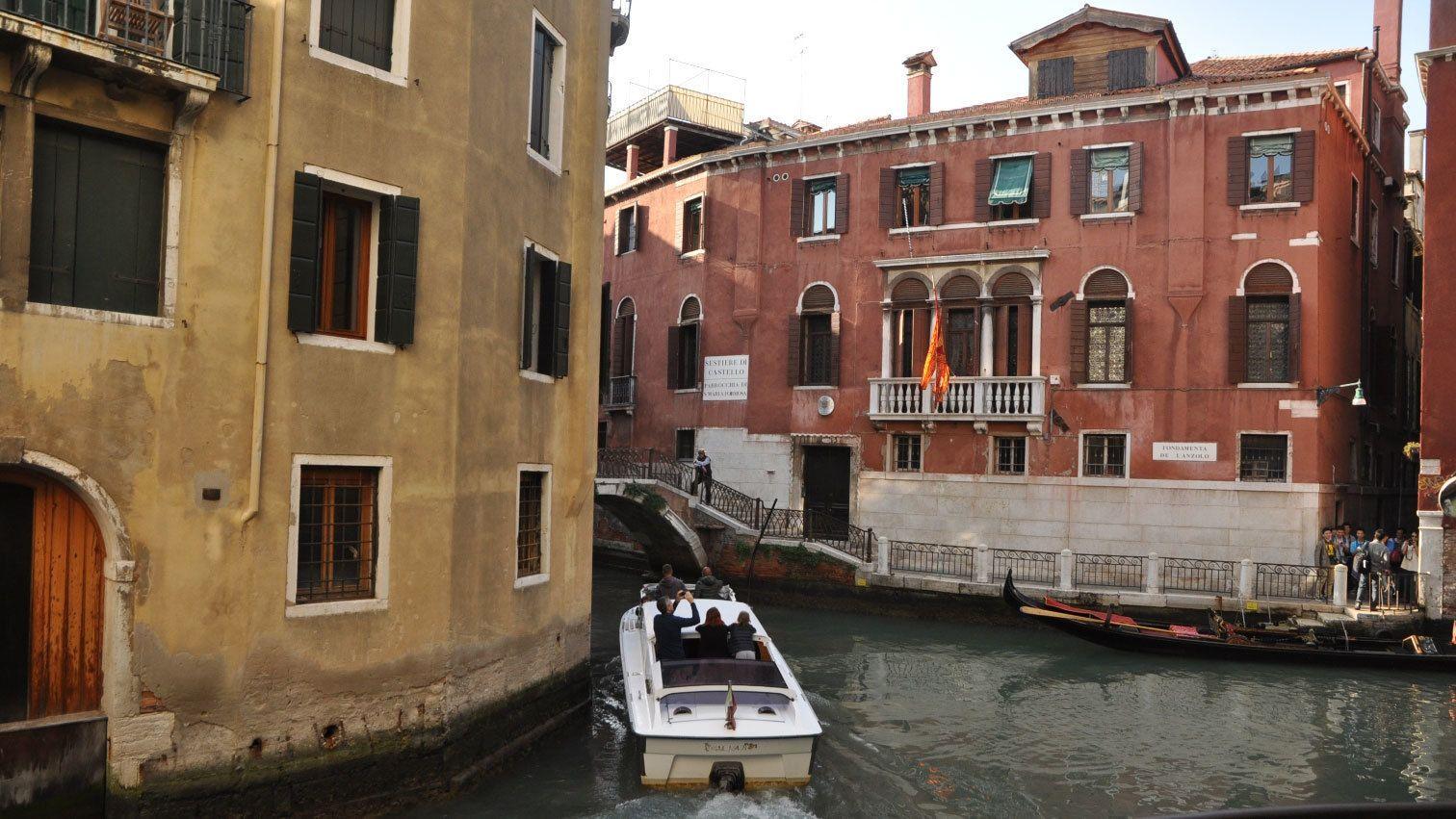 Offerta super conveniente: Tour di un giorno di Venezia (3 tour in 1)