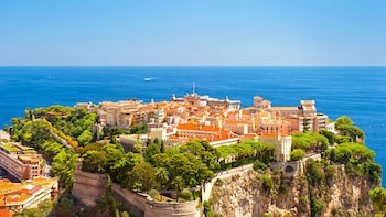 Small-Group Èze, Monaco & Cannes Panorama Day Tour from Nice