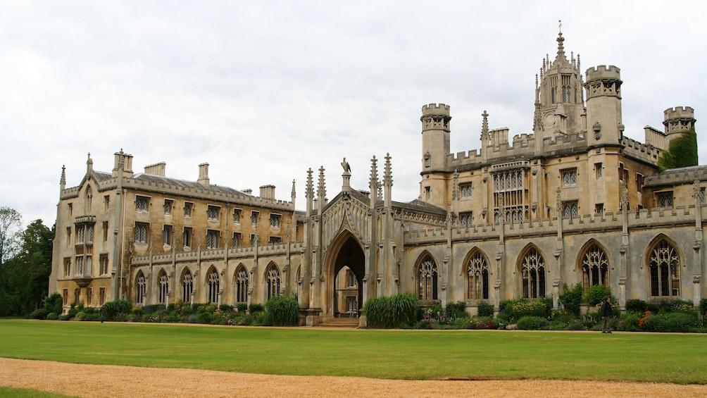 Show item 2 of 10. Cambridge University in England