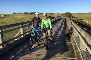 Ballarat - Skipton Rail Trail - Full day adventure