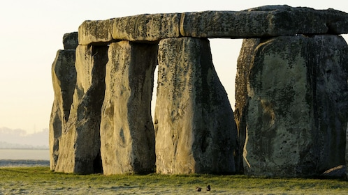 Stonehenge in London England