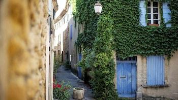 Avignon og Provence med hurtigtog fra Paris