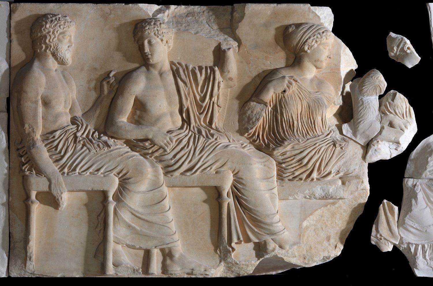Skip-the-Line Private Athens Tour with Acropolis Museum