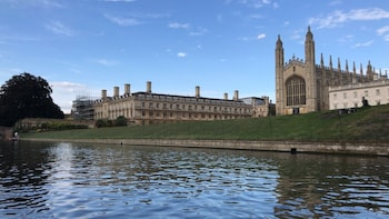 The Golden Triangle Package Tour London-Oxford-Cambridge
