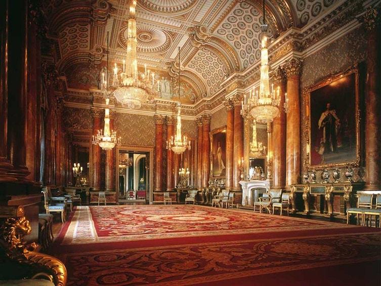 Foto 2 von 10 laden Activity Buckingham Palace Tickets & Tour Packages