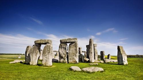 Stonehenge in London England