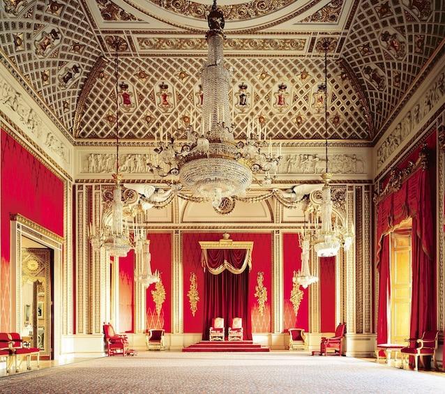Foto 5 von 10 laden Activity Buckingham Palace Tickets & Tour Packages