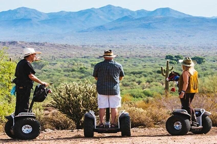 Adventure in the Sonoran desert