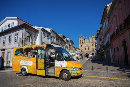 Braga & Guimarães Full-Day Tour