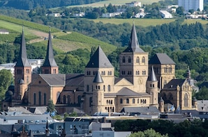 Trier - Private tour with a Licensed guide