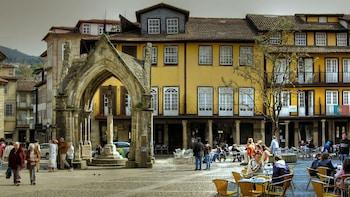 Visite d'une demi-journée à Guimarães
