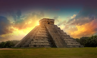 Chichen Itza First Access Tour (Beat the crowds)