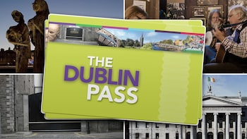 The Dublin Pass: 30+ Attractions on 1 Card
