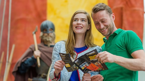 The Dublin Pass: 30+ Top Attractions on 1 Card