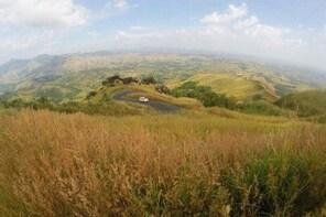 Drive High Into Highland Hills, enjoy stunning views, visit to local villag...