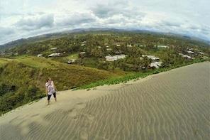 Kula Wild Adventure Park Tour, Sigatoka Sand Dunes Tour & Tavuni Hill Fort ...