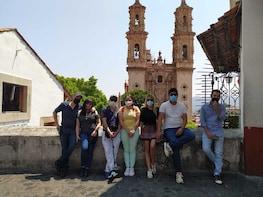 Tour de Cuernavaca y Taxco