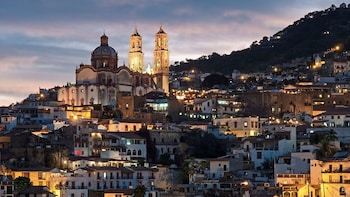 Excursión a Cuernavaca y Taxco