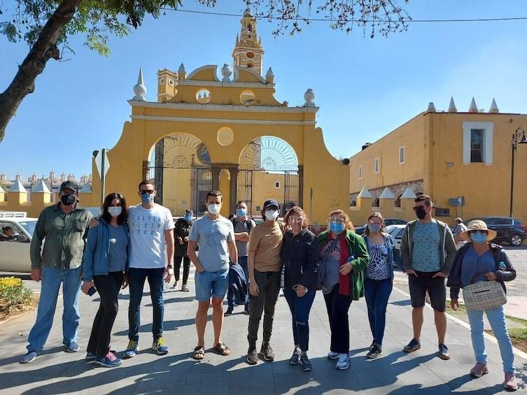 Cargar foto 5 de 13. Puebla & Cholula w/ optional Small Group Tour