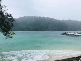 Sapi and Manukan Islands Adventure