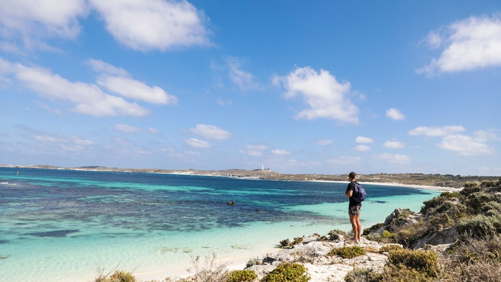 Rottnest Island Day Trip by Bike from Perth & Fremantle
