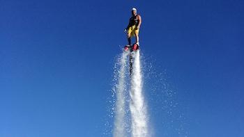Flyboard Adventure