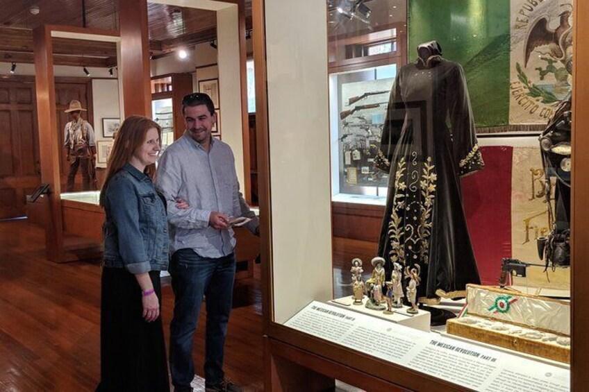 Show item 1 of 9. Visit The Bryan Museum