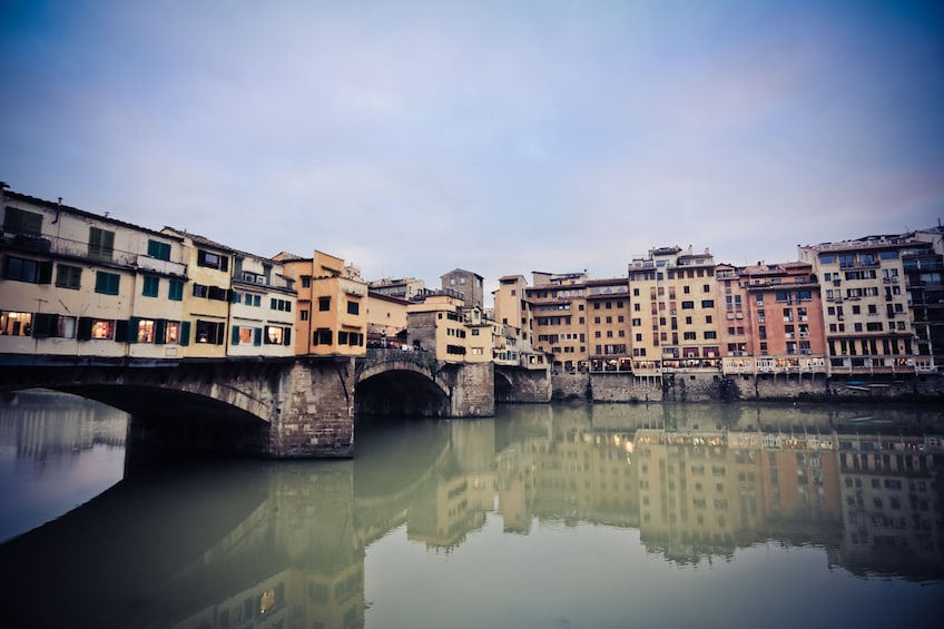 Show item 3 of 7. 5-Day Best of Italy Tour: Siena, Florence, Venice & more