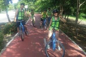 Ixtapa bike tour