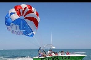 Premium Parasail Flight
