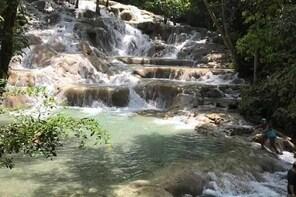 Dunn's River Falls Adventure