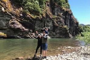 Family Adventure day