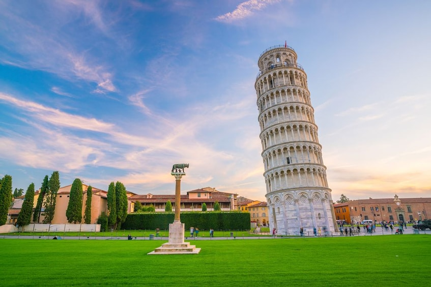 Apri foto 3 di 10. Half-Day Tour of Pisa with Optional Leaning Tower Ticket