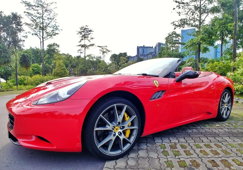 Show item 10 of 10. Singapore Street To Freeway Driving Experience