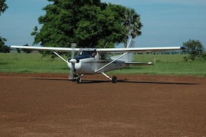 4-Day Kidepo Valley National Park Flight Safari (Luxury)
