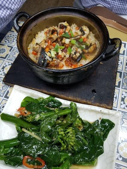 正在顯示第 3 張相片,共 7 張。 Kowloon Street Food Walking Tour